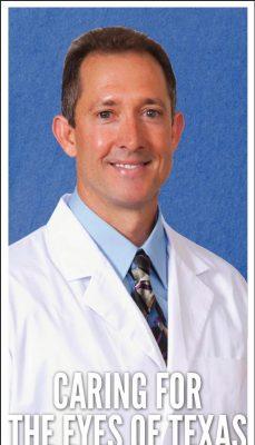 Eye Doctor Shawn Dunnigan