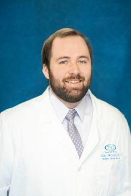 Eye Doctor Cody Whiddon,  O.D.