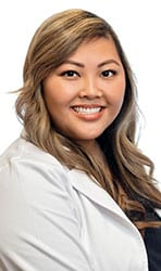 Eye Doctor Vicki Nguyen