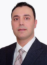 Eye Doctor Sean Eghanian  O.D.