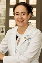 Eye Doctor Amalia Davis  O.D.