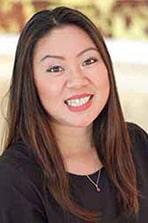 Eye Doctor Kim Lam-Kretzschmar  O.D.
