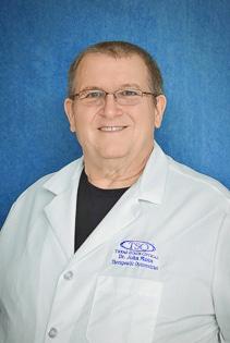 Eye Doctor John Mann,  OD