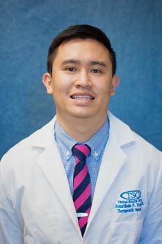 Eye Doctor Jonathan Tran,  OD