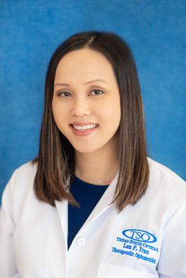 Eye Doctor Lan Tran,  OD