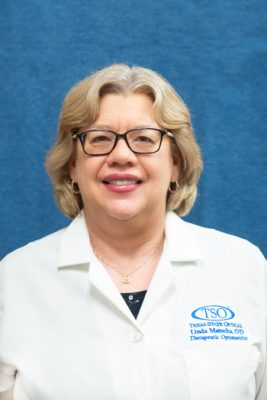 Eye Doctor Linda Matocha, OD Houston TX
