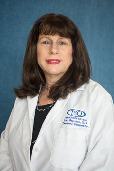Eye Doctor Lori Shulman,  OD