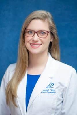 Eye Doctor Rachel Cruz,  OD