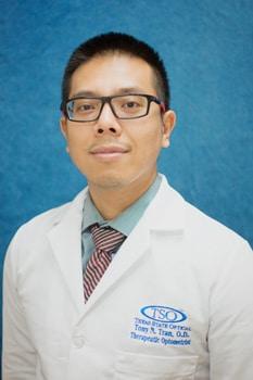 Eye Doctor Tony Tran,  OD