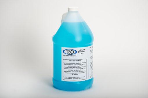 Spray Lens Cleaner- Gallon