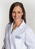 Eye Doctor Amanda K. Williamson  O.D.