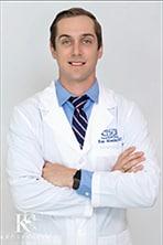 Eye Doctor Ross Moulder