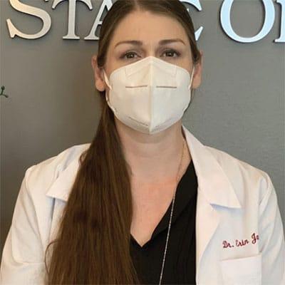TSO Welcomes Dr. Erin Jacob at Buda TSO