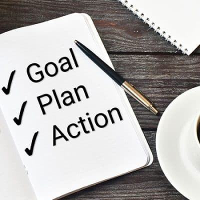 Goal Setting in 2021- A Note From the Regional Manager Team