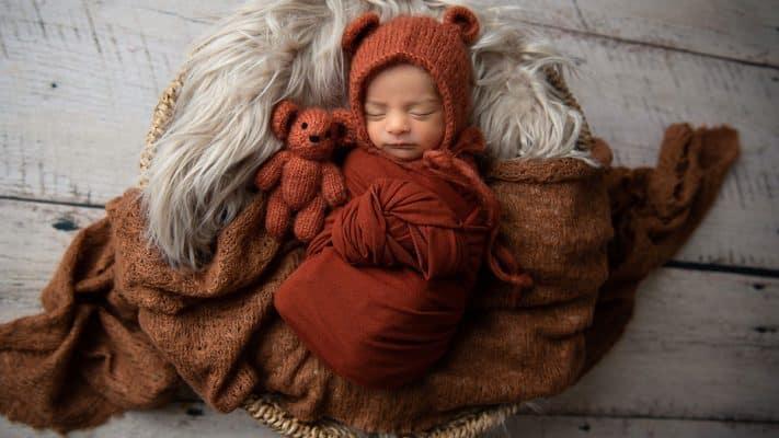 Welcome Baby Mahir