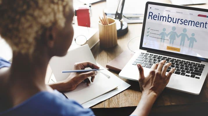 How to Submit CE Reimbursements in 2021